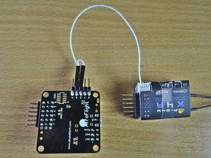 Modélisme/Modèles/Multicoptères/Electronique/Multiwii/AfroFlight Naze Rev Smart Port Wiring Diagram on naze32 motor diagram, naze32 soldering diagram, multiwii wiring diagram, naze32 minimum osd diagram,